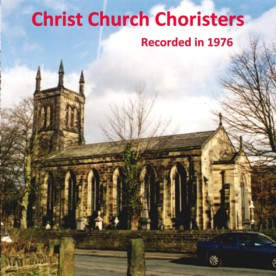 Christ Church Choristers